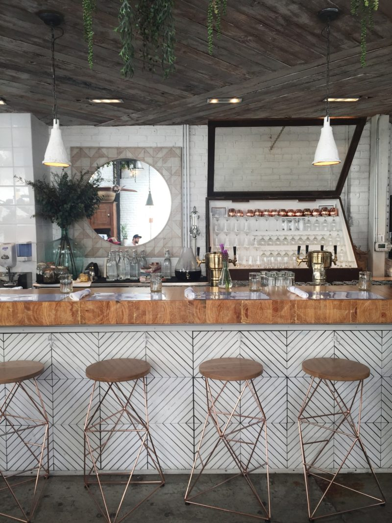The Butchers Daughter | Food and Coffee Guide Los Angeles | Daydream Believer