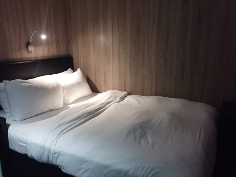 The Z Hotel Glasgow Review | Daydream Believer