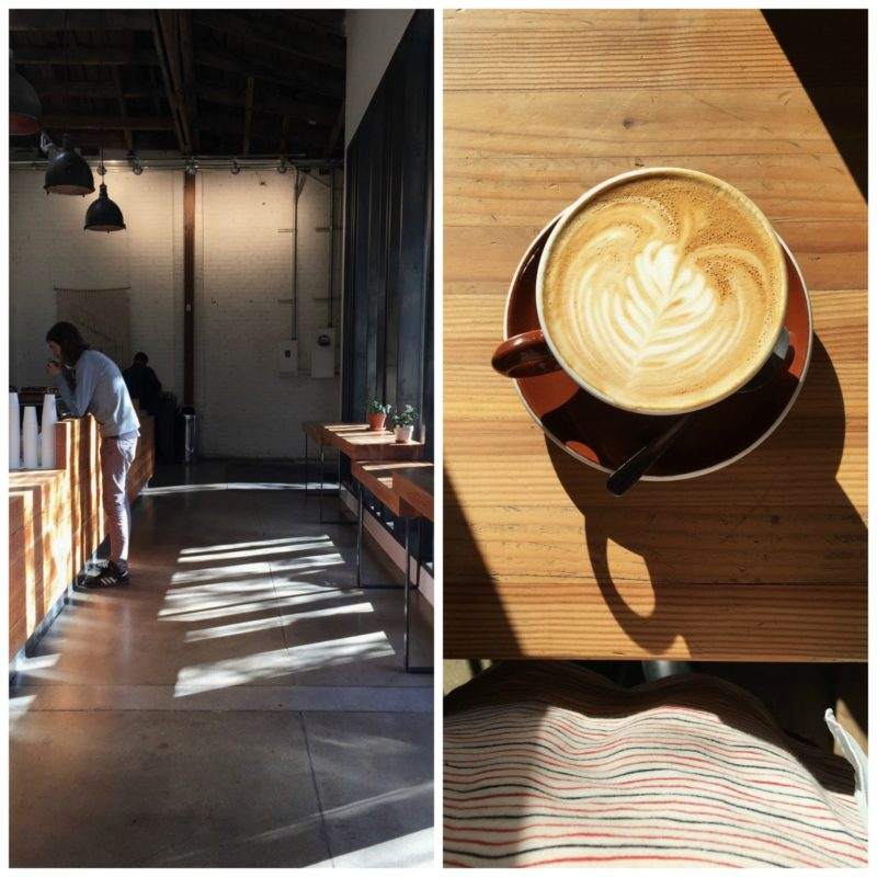 Stumptown | Food and Coffee Guide Los Angeles | Daydream Believer