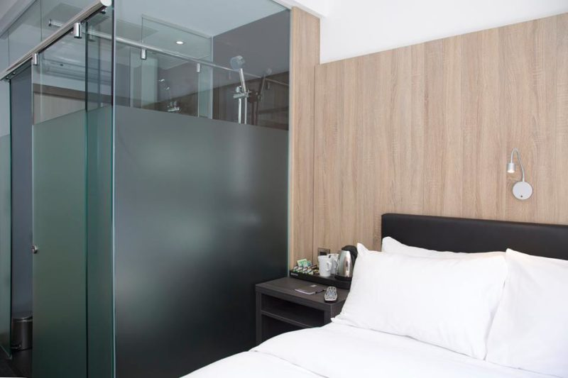 The Z Hotel Review | Daydream Believer