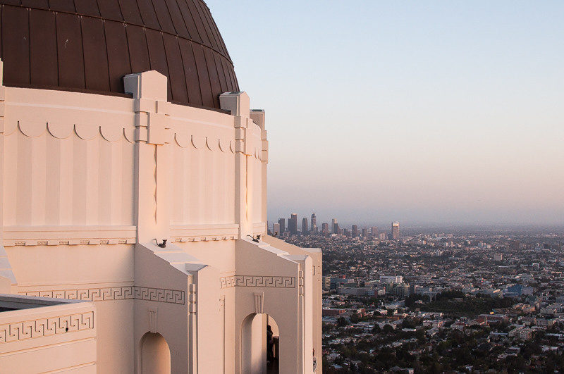 How to visit Los Angeles on a Budget