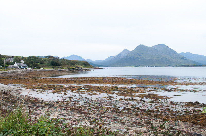 August Update | Isle of Raasay | Daydream Believer