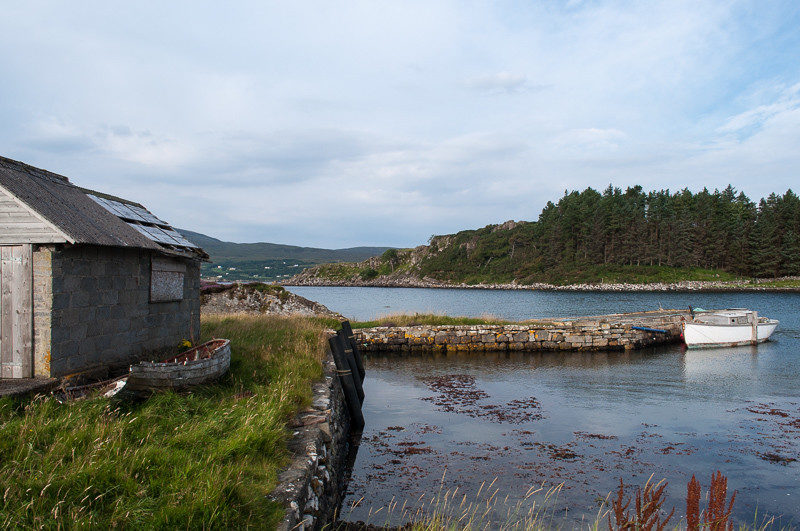 A Day Trip to the Isle of Raasay