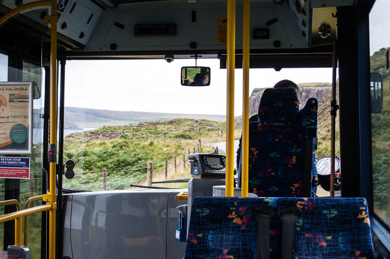 How to Travel the Isle of Skye Without a Car | Daydream Believer