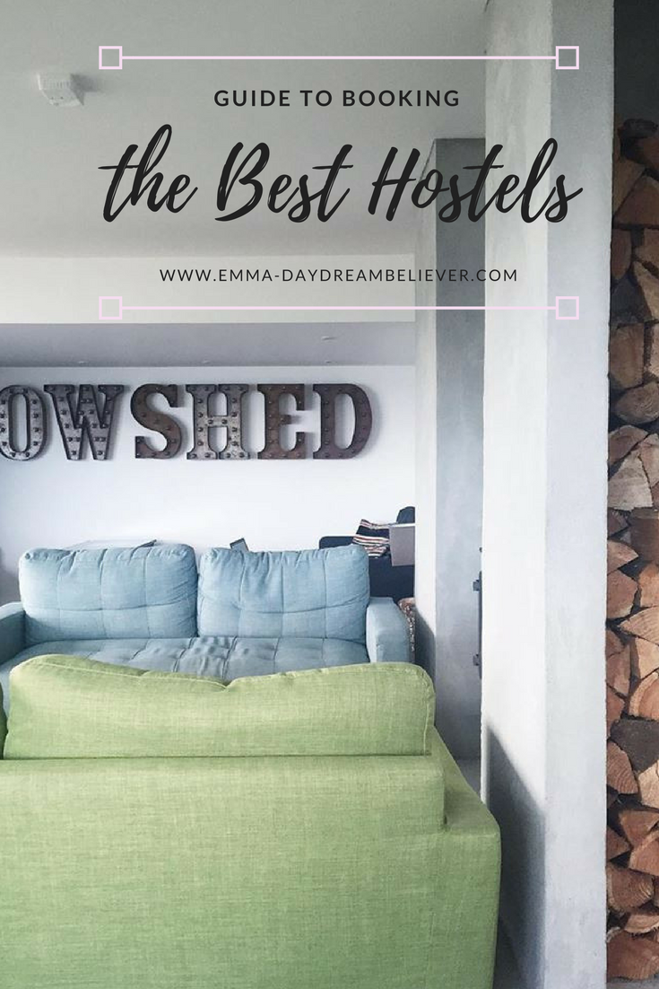 Guide to Booking the Best Hostels